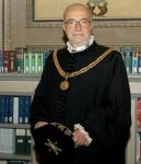 Ugo De Siervo - Nuovo Presidente della Consulta
